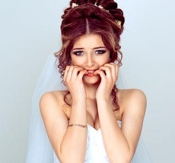 I 5 rischi da evitare nell'organizzazione di un Matrimonio