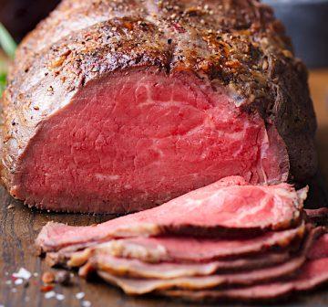 Roast-beef Scozzese