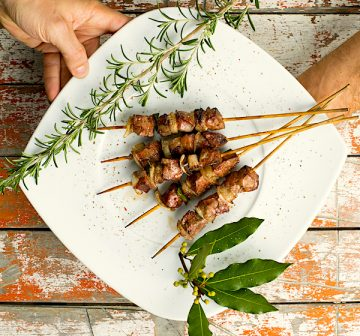 Arrosticini Creativi