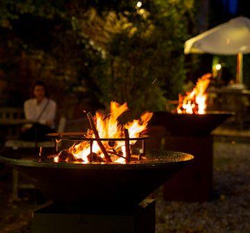 Appena Concluso il Campfire Lodge 2019